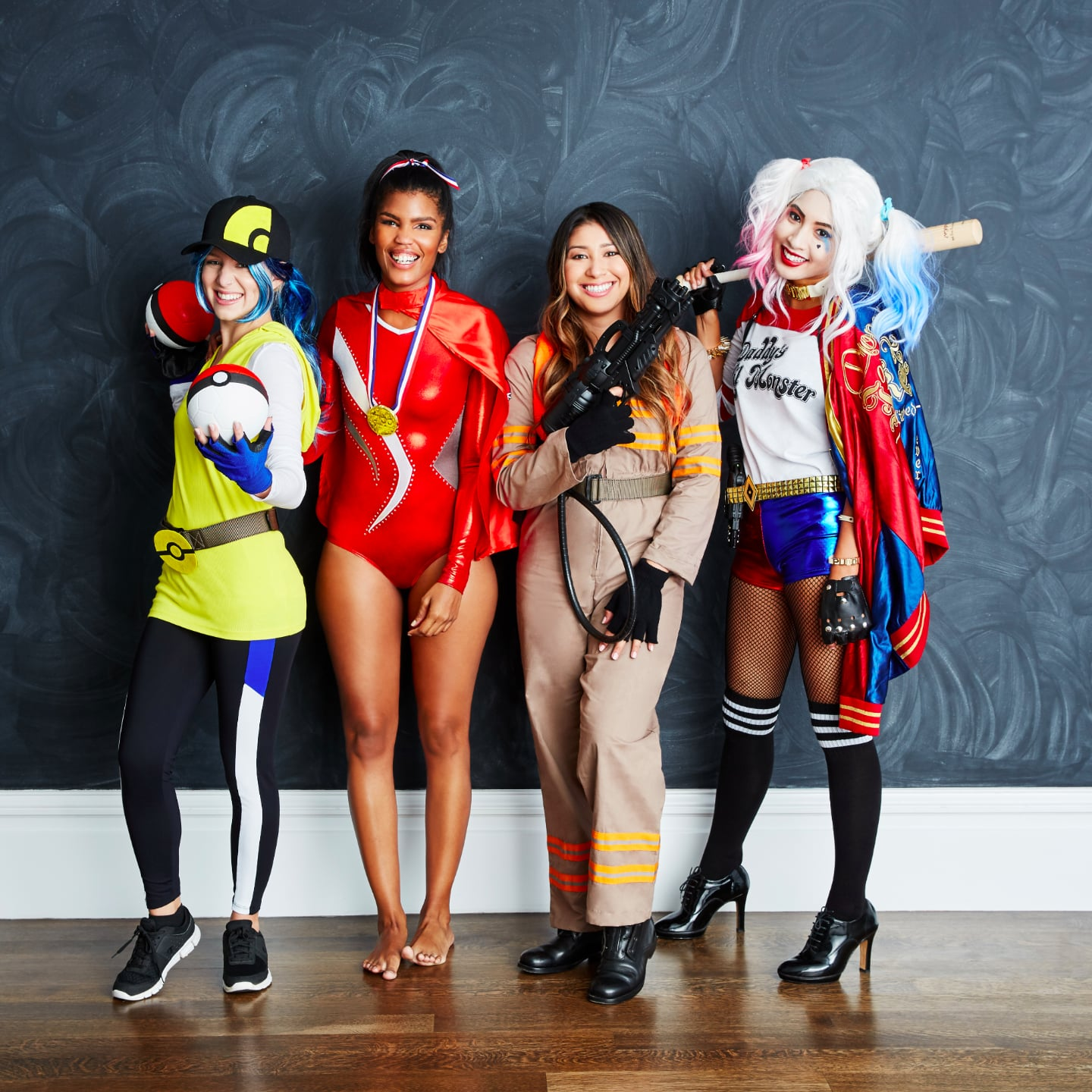 sc 1 st  Popsugar & Most Popular Halloween Costumes of 2016 | POPSUGAR Celebrity