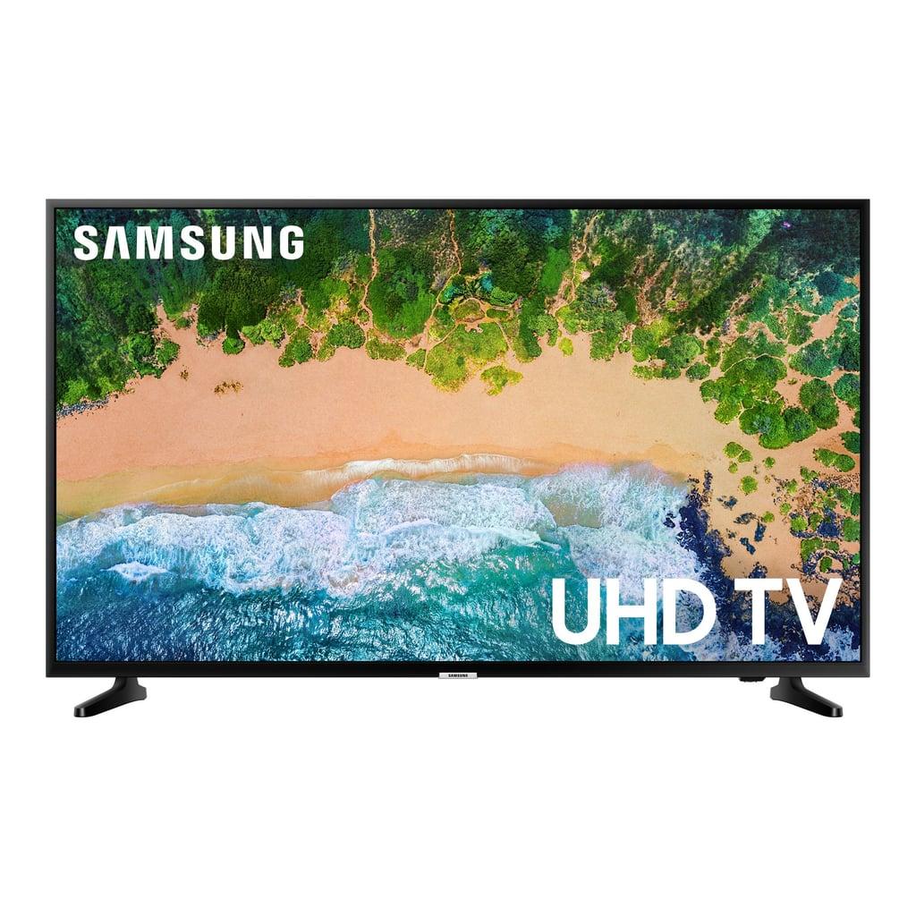 """Samsung 40"""" Class 4K Ultra HD Smart TV"""