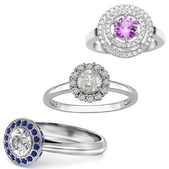 Shop The Best Budget Engagement Rings Online Under 5000