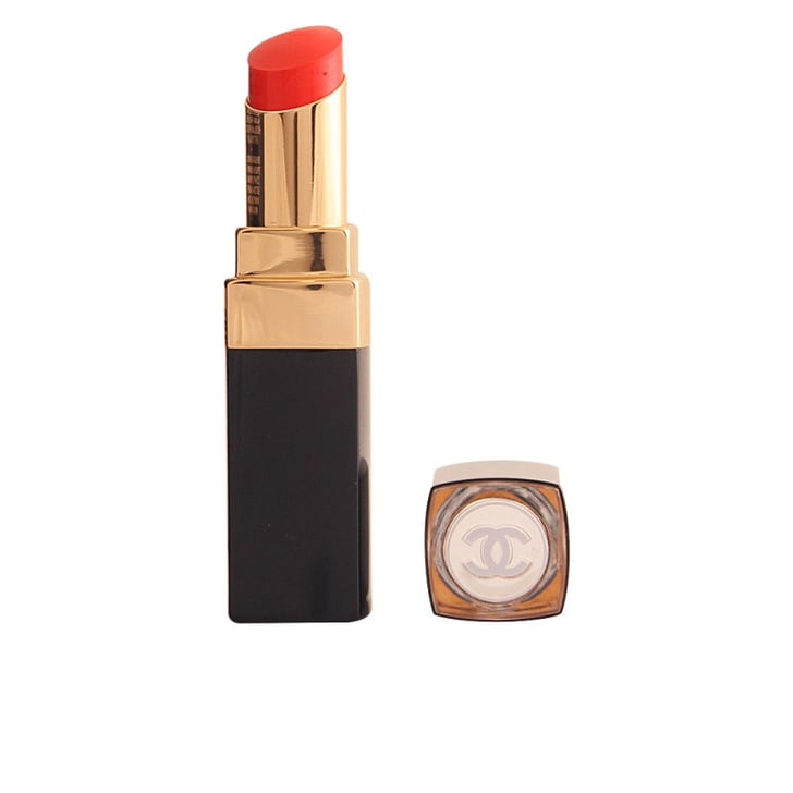 Medium: Chanel Coco Rouge Flash Lipstick in Fire | The ...