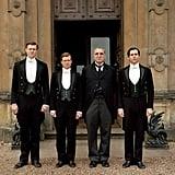 Downton Abbey (2012-2014)