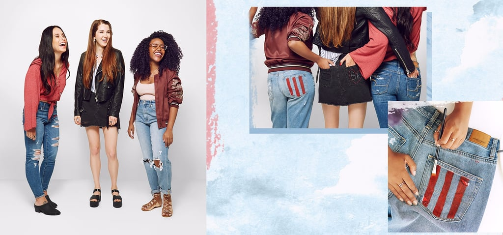 3 Inspiring Stories That Prove Denim Is the Most Empowering Piece in Your Closet