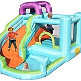 Tirosy Inflatable Bouncer
