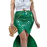 Pisces (Feb. 19 to March 20): Mermaid