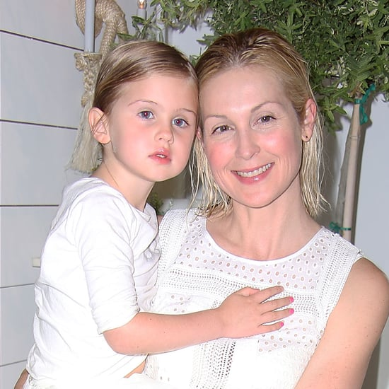 Kelly Rutherford Custody Battle