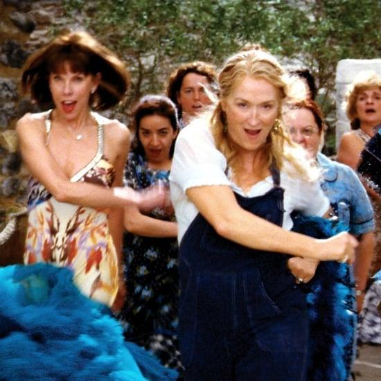 Mamma Mia! Sequel Details