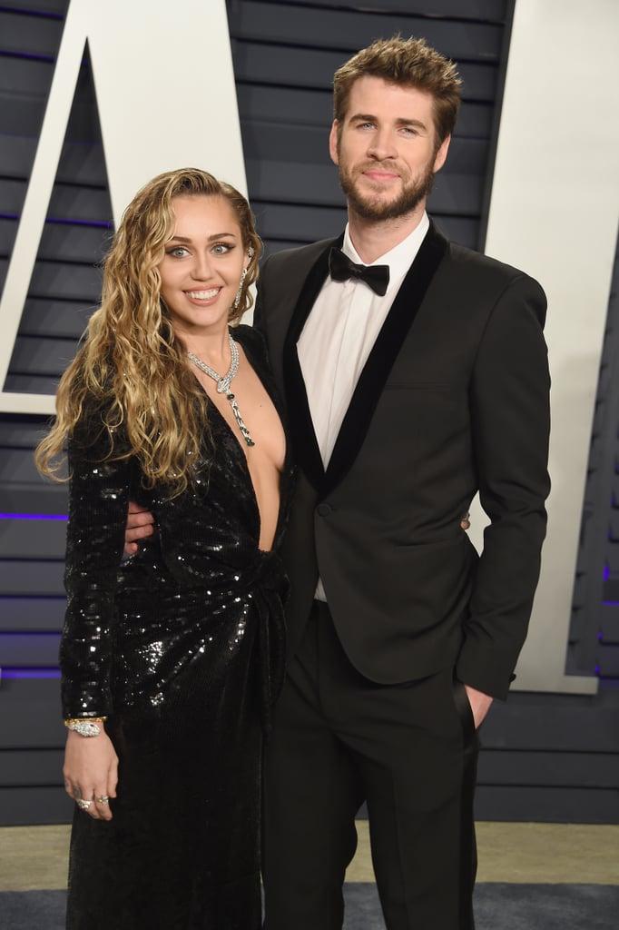 2019 Vanity Fair Oscars Party