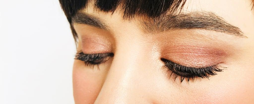 تقييم لوح ظلال العيون Twilight من خطّ Beauty By POPSUGAR