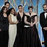 Best TV Series, Comedy or Musical