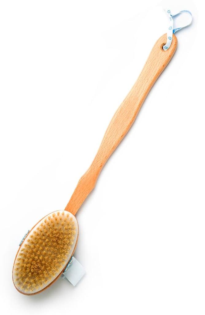 The Organic Pharmacy Dry Skin Brush
