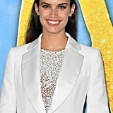 Sara Sampaio at the Cats World Premiere in NYC