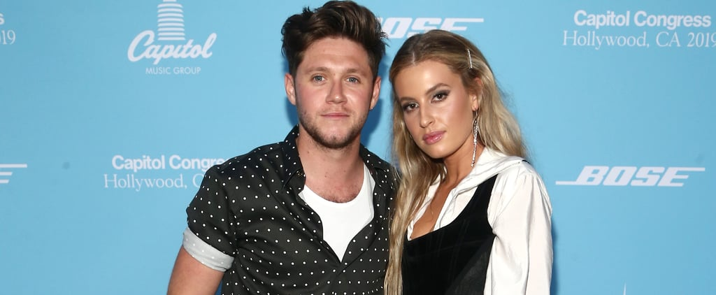 "Niall Horan and Fletcher Cover Taylor Swift's ""Lover"" Song"