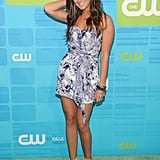 Pictures From CW Upfront