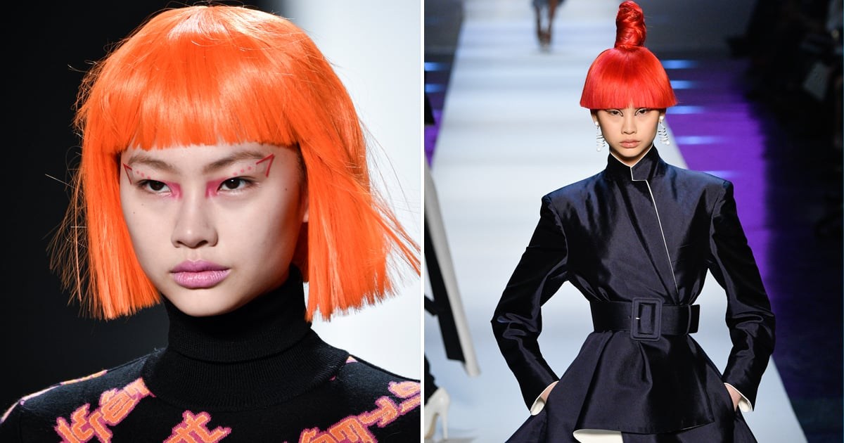Squid Sport: See HoYeon Jung's Greatest Runway Moments