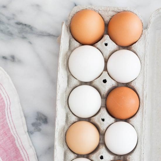 Do Egg Whites Have Protein?