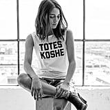Unkosher Market Totes Koshe T-Shirt ($48)