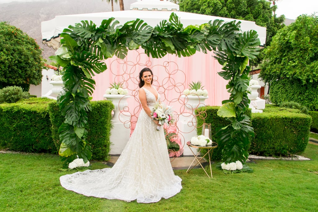 9 Ways You Can Make Your Wedding Millennial Pink