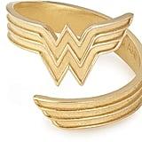 A Wonder Woman Ring