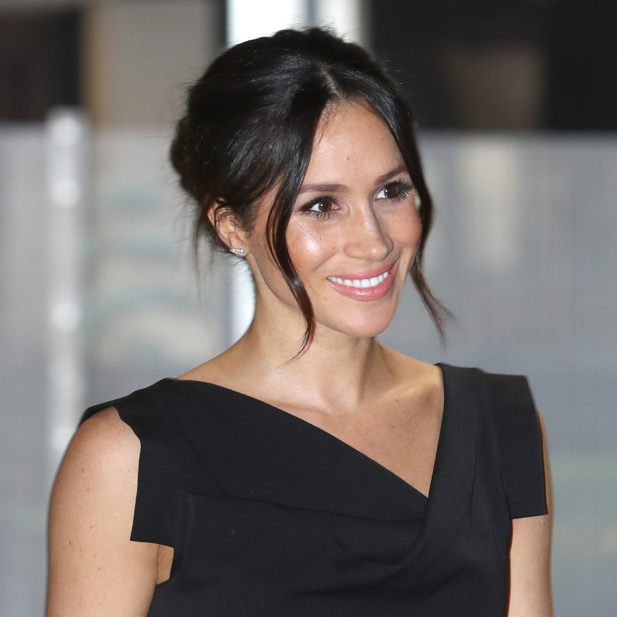 Meghan Markle Beauty Routine Editor Experiment  POPSUGAR Beauty