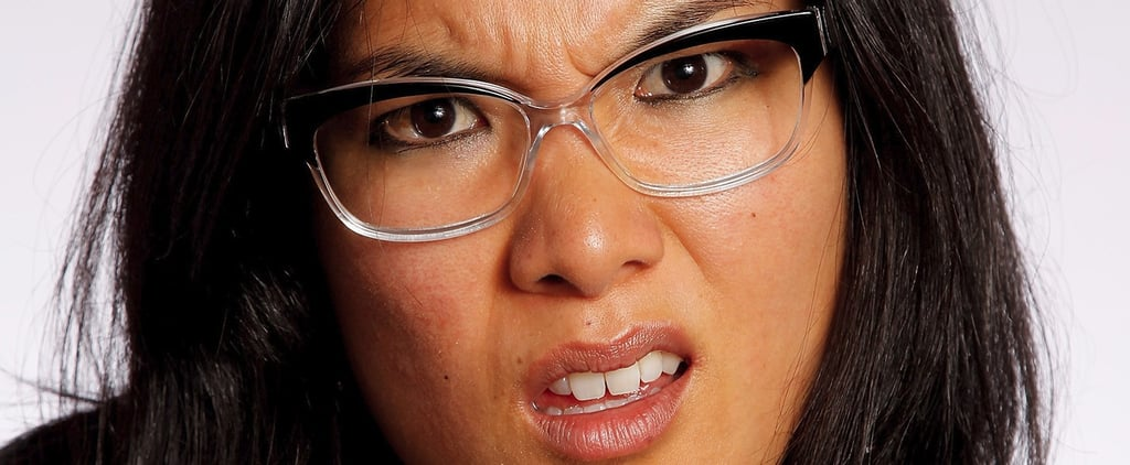 How New Mom Ali Wong Is Conquering the Comedy World