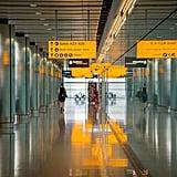 Invest in TSA precheck or (better yet) global entry