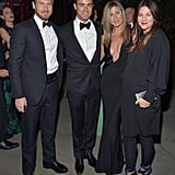 Jennifer Aniston at LACMA Art and Film Gala 2012