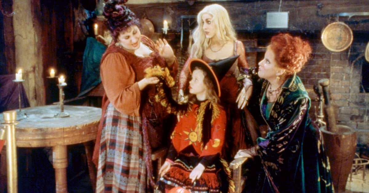 Hocus Pocus 2 Is Currently Filming, but Not at the Iconic Location You Know and Love.jpg