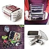 Three-in-One Lunchbox