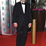 Joaquin Phoenix at the 2020 BAFTAs