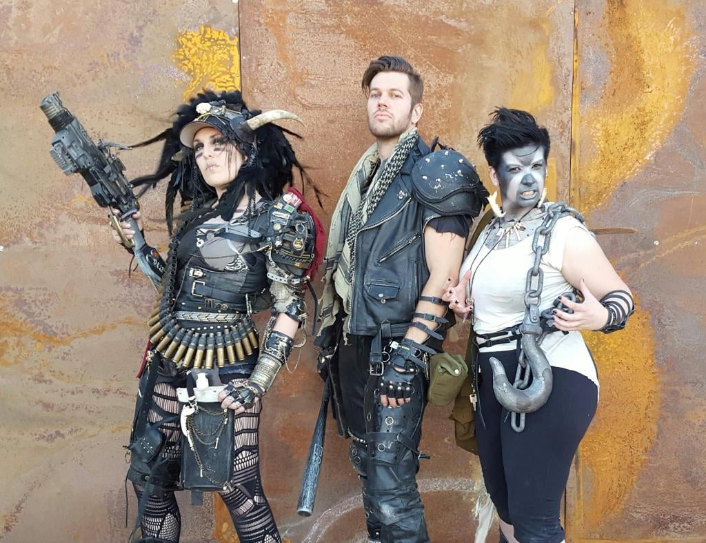 Häufig Mad Max Costume Ideas | POPSUGAR Tech GN21