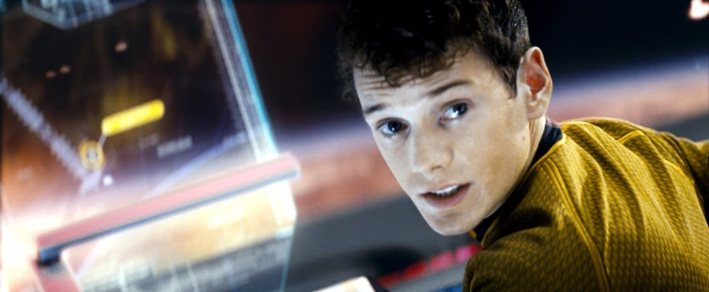 J.J. Abrams Reveals That Anton Yelchin's Role Won't Be Recast in the Fourth Star Trek Film