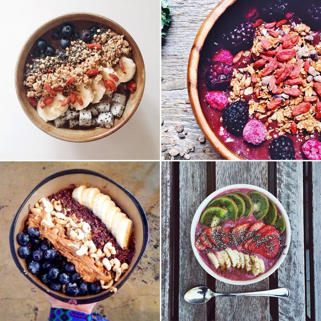Discover ideas about Acai Bowl - br.pinterest.com