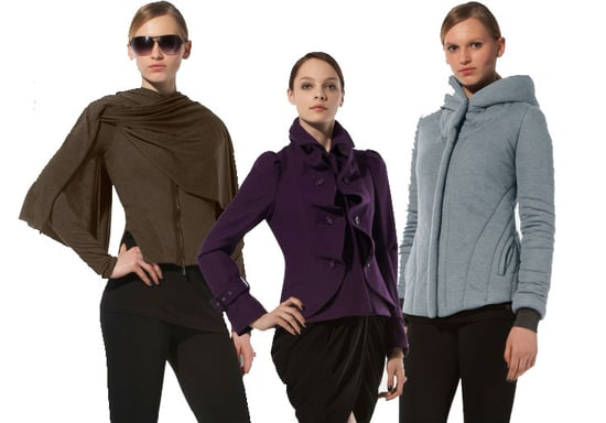 BCBG's Versatile Fall Jackets on Sale Now