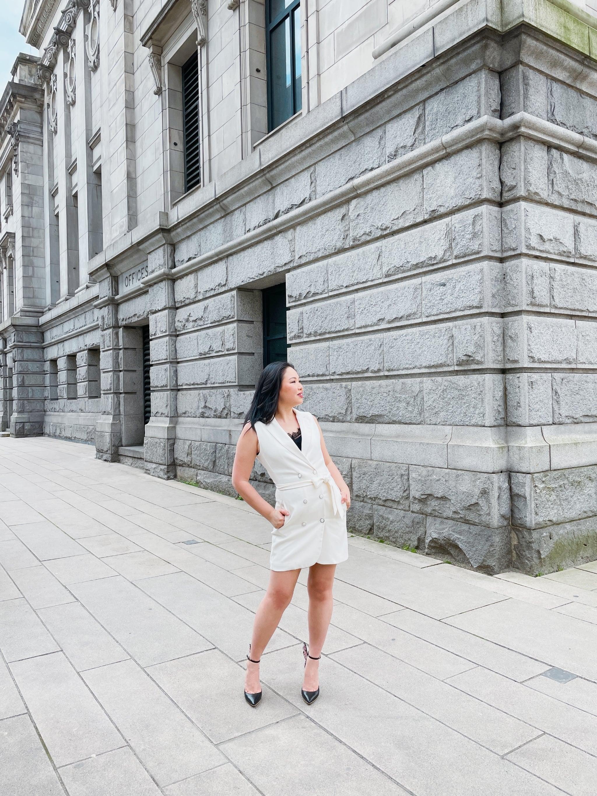 Julia Cha - Life after abuse