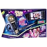 Selfie Karaoke Toy