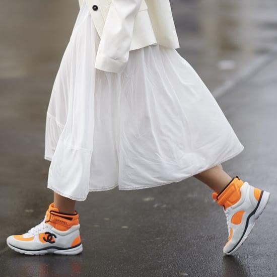 Sneaker Trends For Summer 2019