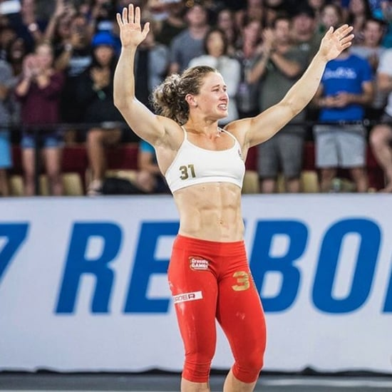 Tia Clair-Toomey Wins 2017 Reebok CrossFit Games