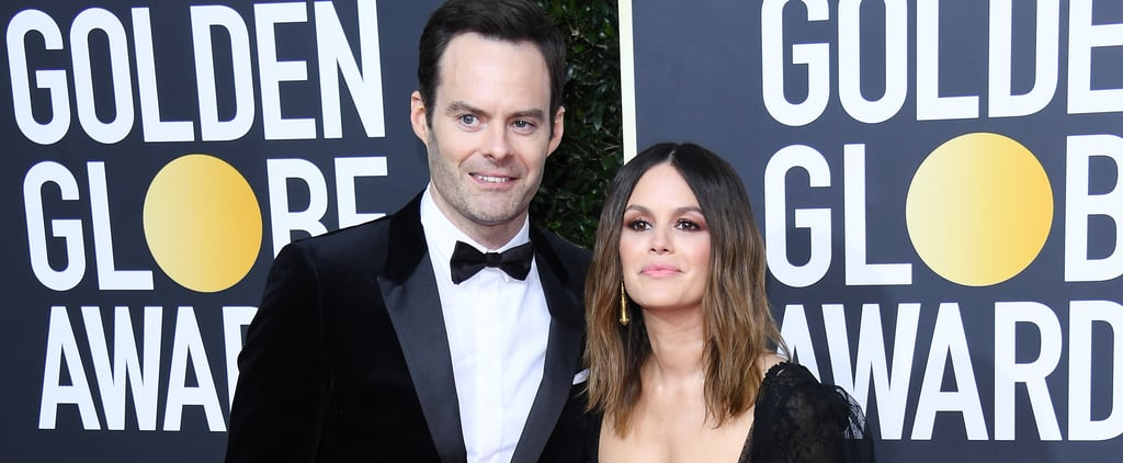 Bill Hader and Rachel Bilson Break Up