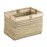 Small Shelf Storage Basket