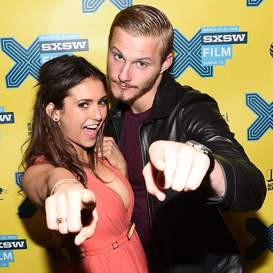 These Stars Are Having a Blast at SXSW!