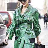 The Best and Brightest Colours to Wear This Spring