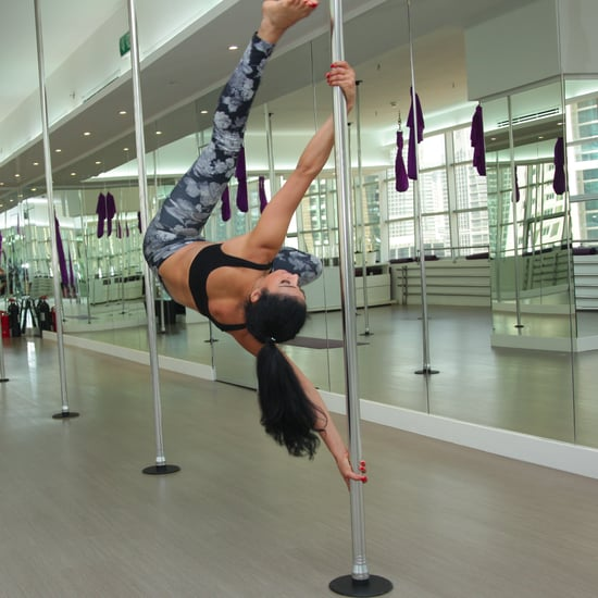 Reasons to Try Pole Dancing in Dubai