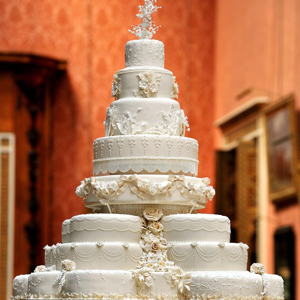 Royal Wedding Cake 2011-04-29 10:40:04
