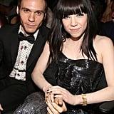 Matthew Koma and Carly Rae Jepsen