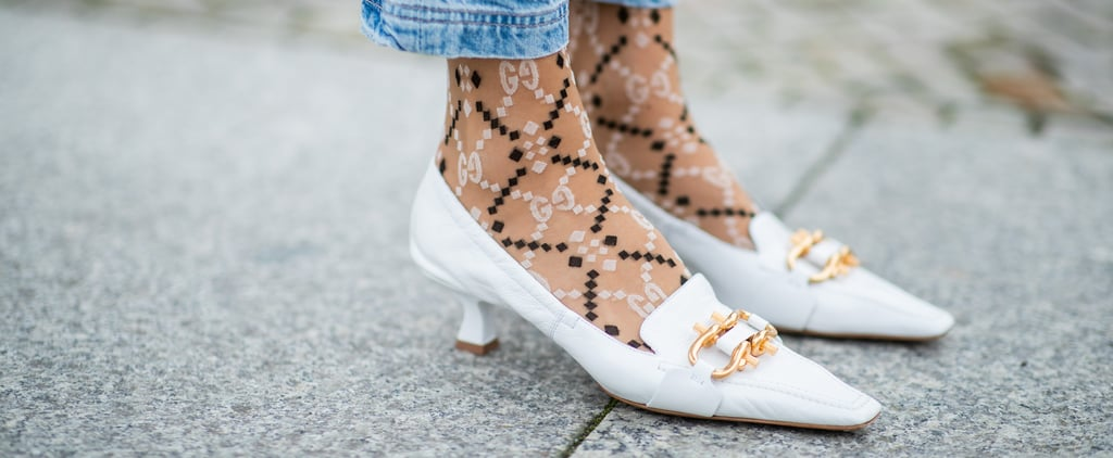 Spring 2020 Shoe Trends