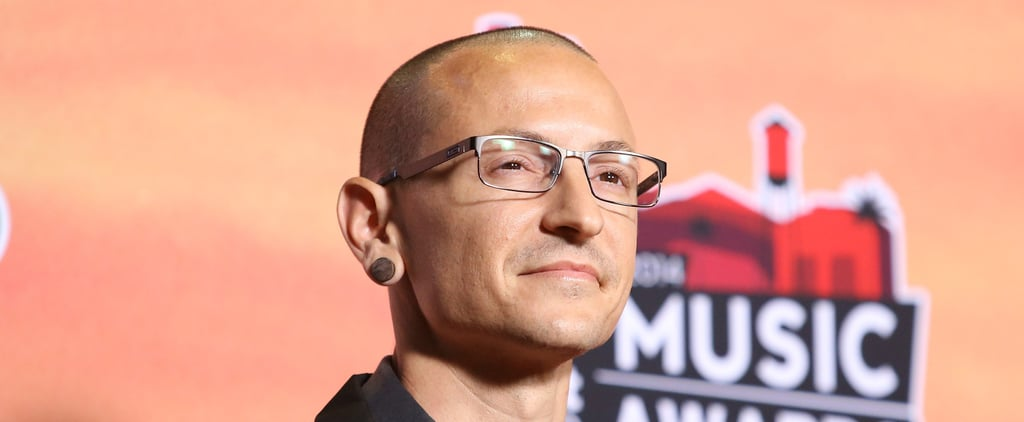 Linkin Park Tribute to Chester Bennington July 2018