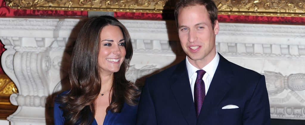 PSA: Kate Middleton's Iconic Engagement Dress Is Now Available in 7 New Colors For Under $200