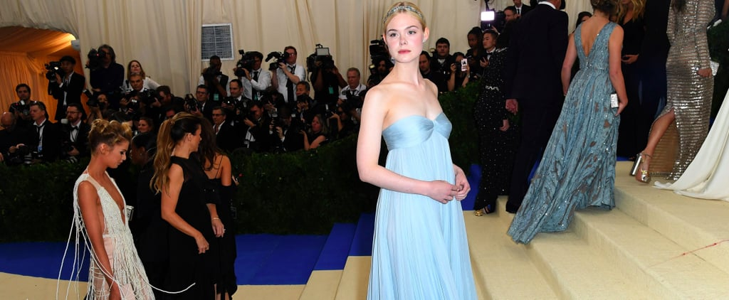 The Stars Who Got Real Disney About Their Looks at the Met Gala