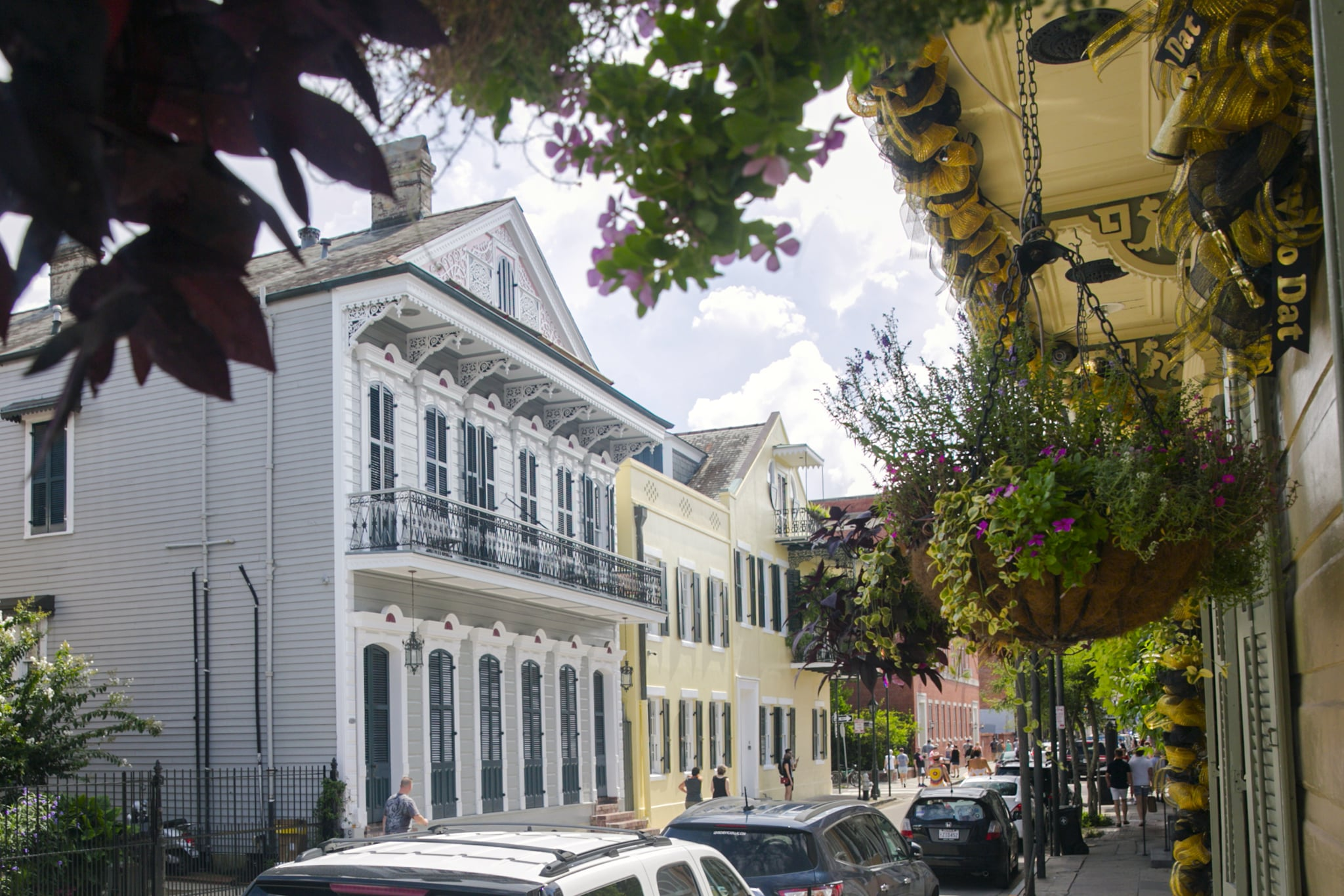 What To Do In New Orleans Popsugar Smart Living