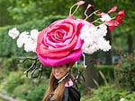 Hold on to Your Hats! See the Top 10 Wackiest Headpieces at Royal Ascot